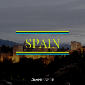 Spain - Travepreneur
