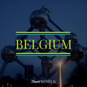Belgium - Travepreneur
