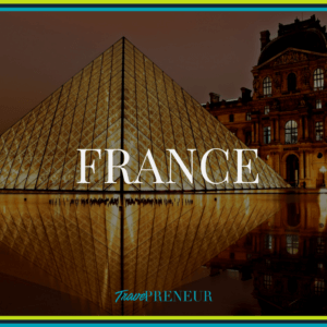 France - Travepreneur