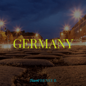 Germany - Travepreneur